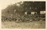 1912 Simonds drays serve troops