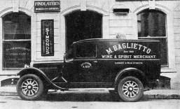 1928 Gibraltar van 1