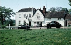 Binfield, Stag & Hounds 1959 courtesy of David Wright