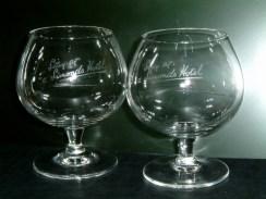 Hotel-Glass-brandy