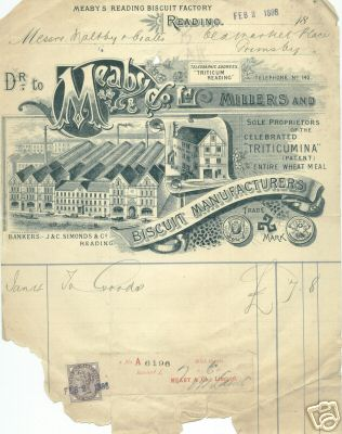 JCSimonds Bank bill
