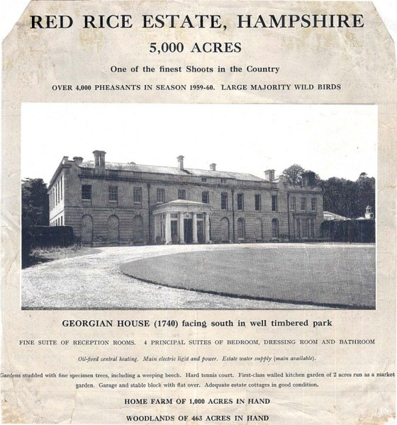 Red Rice 1 1961