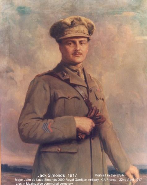 Simonds JdeL 1917