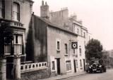 Montpelier, Cadbury House, still trading.