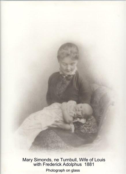 Turnbull M [Simonds] 1881 & FAS