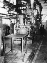 Ammonia compressors 1
