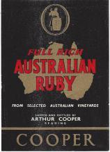 Australian Ruby
