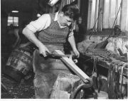 Barrel making 1