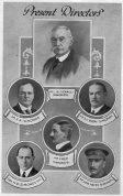 Directors - 'Present', c1925