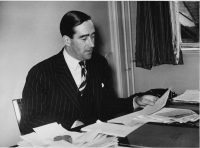 Kenneth Chapman Finance Director