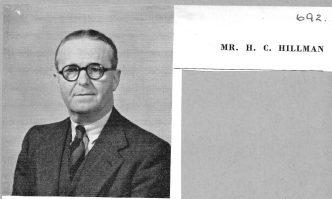 H C Hillman