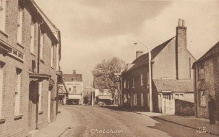 Thatcham, The White Hart