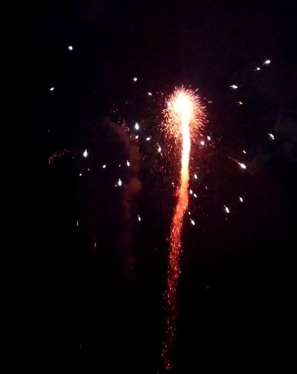 Eine Sternschnuppe für alle für 2015!