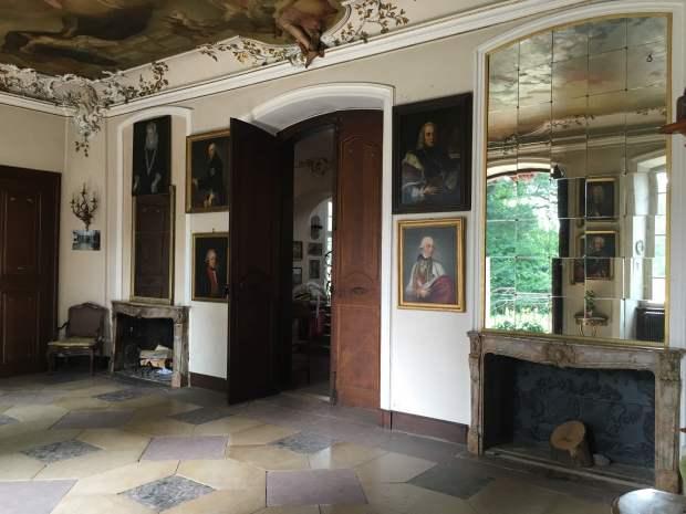 Schlossbilder