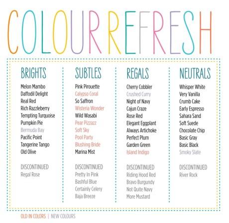 ColourRefresh