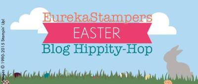 EurekaStampers Easter Blog Hop