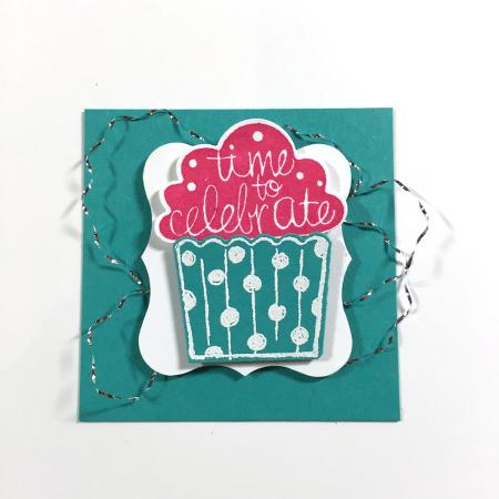 Cupcake Twinchie