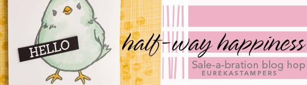 Halfway Happiness Blog Hop