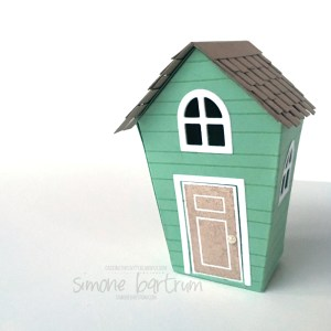 CTC 95: Stampin' Up!'s Home Sweet Home with covered roof join