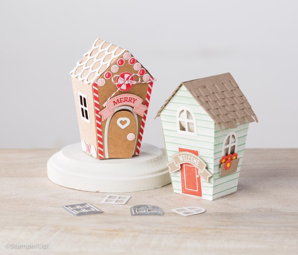 Stampin' Up! Home Sweet Home bundle