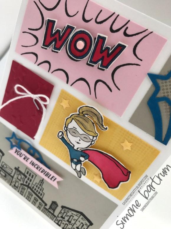 Everyday Hero stamp set, Stampin' Up! Australia - www.simonebartrum.com