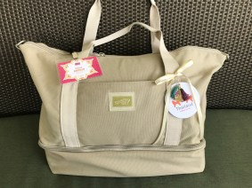 Stampin' Up! Thailand Incentive Trip - pillow gift Travel Bag