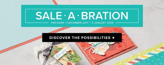 Sale-a-bration 2018. www.simonebartrum.com