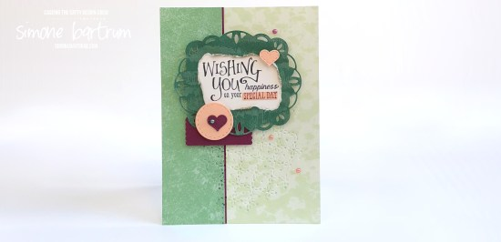 Stampin' Up! Stitched Labels dies include 10 versatile dies