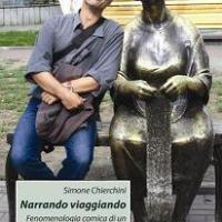 Narrando Viaggiando, il primo romanzo di Simone Chierchini