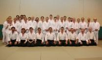2007 - Sligo (Ireland) - 2007 AIkido Organisation of Ireland Summer Course
