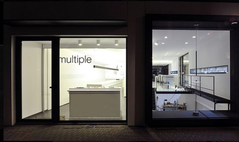 Multiple Gallery in Hasselt
