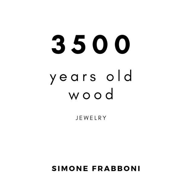 simone frabboni wood ring