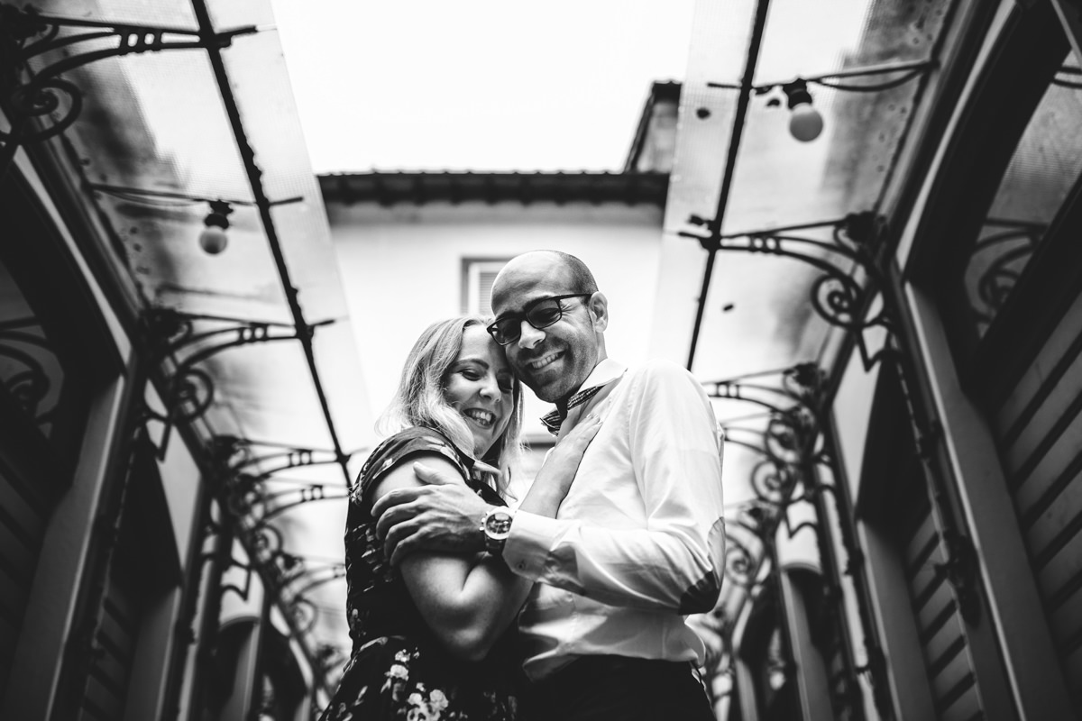 engagement photographer Lucca