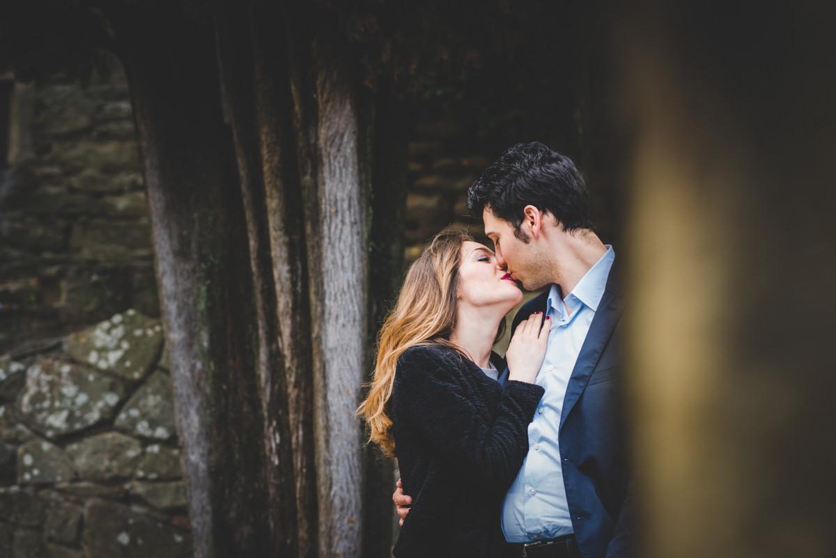 Engagement Photographer Fiesole Firenze