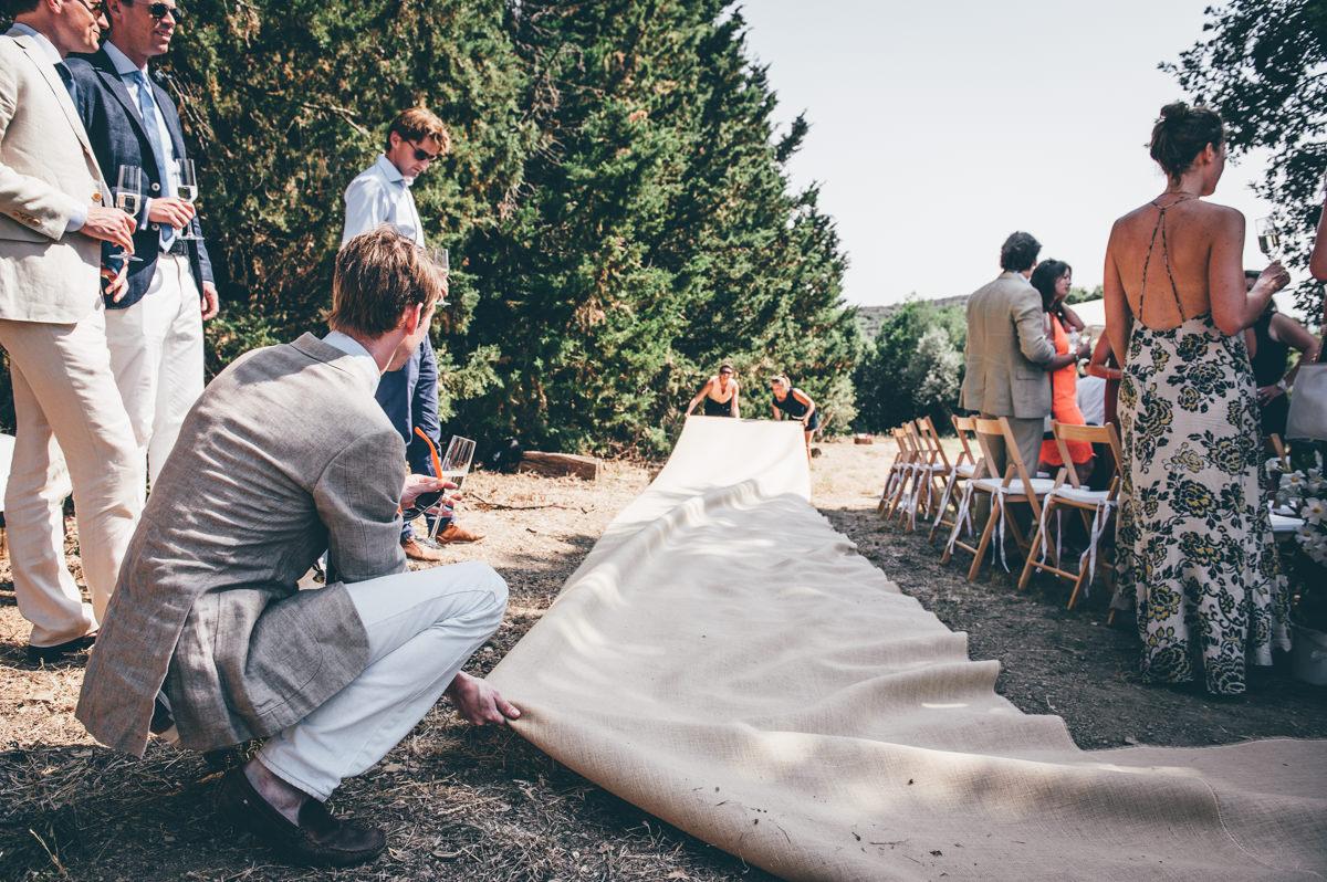 Wedding Photographer Tuscany Farmhouse