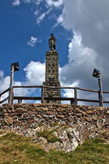 Monte Maggiorasca