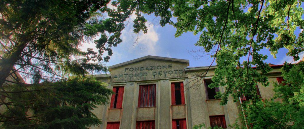 Colonia Fondazione Antonio Devoto
