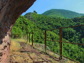 Miniera di Molinello