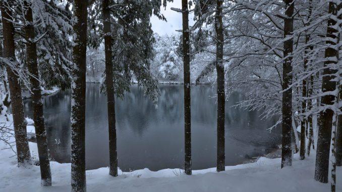 Nevicate Storiche