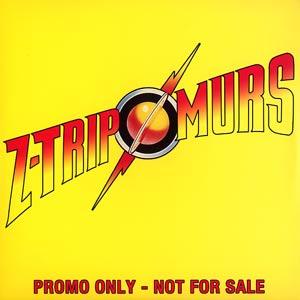 Z-Trip Murs Kiss Remix