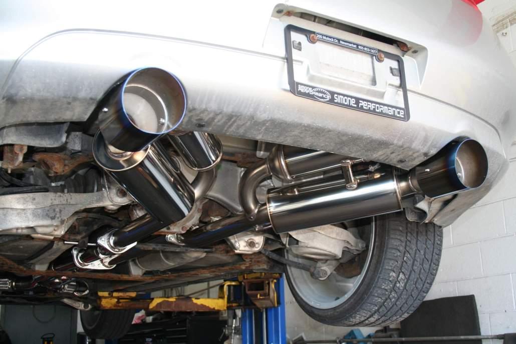 G35 BABYZILLA Project | Simone Performance | Auto Repair