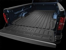 TechLiner Tailgate protector