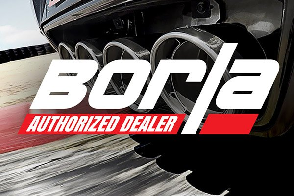 Authorized Borla Dealer Newmarket - Simone Performance