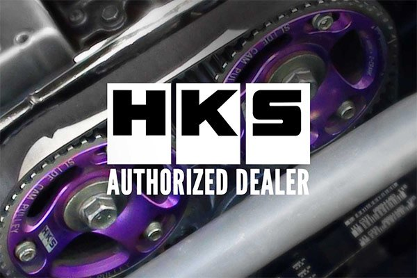 Authorized HSK Dealer Newmarket - Simone Performance