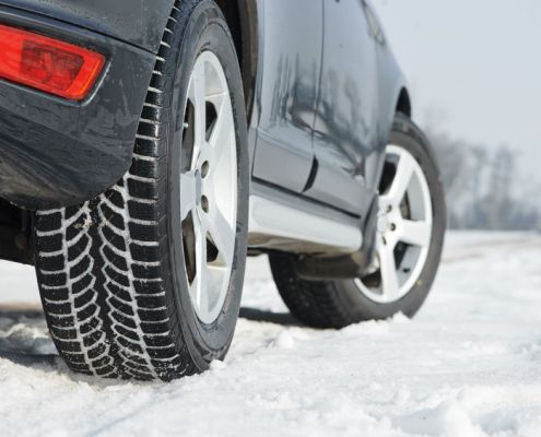 choosing winter tires simone performance newmarket car detailing