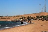 Mar Rosso nei pressi di Aqaba