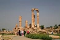 Cittadella, tempio di Ercole
