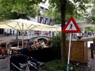 Delft, canali