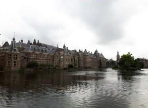 L'Aia, Binnenhof