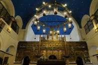Vecchia chiesa ortodossa